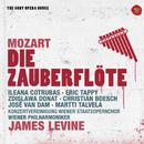 Mozart: Die Zauberflöte - The Sony Opera House/James Levine