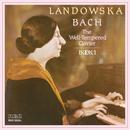 Bach:Well Tempered Clavier Book I/Wanda Landowska
