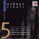 György Ligeti Edition, Vol. 5/Jürgen Hocker, Pierre Charial, Francoise Terrioux