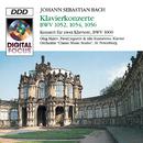 "Bach: Concertos for Piano & Orchestra, BWV 1052, 1054, 1056 & 1060/Pavel Jegorov, Oleg Malov, Alla Kustariova, Orchestra ""Classical Music Studio"", St. Petersburg, Alexander Titov"