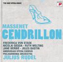 Massenet: Cendrillon - The Sony Opera House/Frederica von Stade