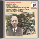 Ives: Holidays Symphony/Michael Tilson Thomas, Chicago Symphony Orchestra