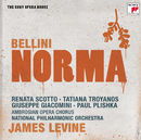 Bellini: Norma/James Levine