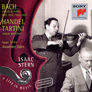 Bach, Handel & Tartini: Violin Sonatas/Isaac Stern