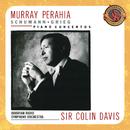 Schumann & Grieg: Piano Concertos (Expanded Edition)/Murray Perahia, Yo-Yo Ma, Bavarian Radio Symphony Orchestra, Sir Colin Davis
