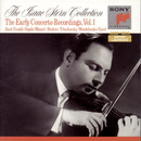 The Isaac Stern Collection: The Early Concerto Recordings, Vol. 1/Isaac Stern