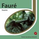 Fauré: Requiem/Seiji Ozawa
