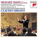Mozart: Mass in C minor, K. 427 (417a)/Claudio Abbado