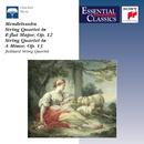 Mendelssohn: String Quartets Nos. 1 & 2/Juilliard String Quartet