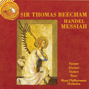 Handel: Messiah/Sir Thomas Beecham