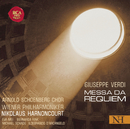 Verdi: Requiem/Nikolaus Harnoncourt