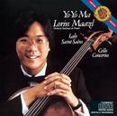 Saint-Saëns & Lalo: Cello Concertos/Lorin Maazel, Yo-Yo Ma, L'Orchestre National de France