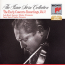 The Isaac Stern Collection: The Early Concerto Recordings, Vol. 2/Isaac Stern