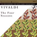 Vivaldi: The Four Seasons; Violin Concertos RV. 522, 565, 516/Alexander Titov