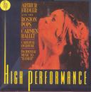 """Carmen Ballet, Carnaval Overture, Incidental Music To """"Hamlet""""/Arthur Fiedler"""