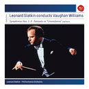 Leonard Slatkin conducts Vaughan Williams/Leonard Slatkin