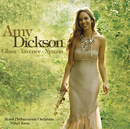 Glass, Tavener & Nyman/Amy Dickson