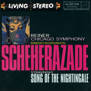 Rimsky-Korsakov: Scheherazade / Stravinsky: Song of the Nightingale/Fritz Reiner