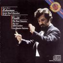 Vivaldi: The Four Seasons, Op. 8/Pinchas Zukerman, The Saint Paul Chamber Orchestra