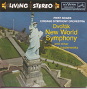 Dvorak: New World Symphony and other orchestral masterworks/Fritz Reiner