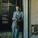 Vivaldi: Le Quattro Stagioni and Three Concertos for Violin and Orchestra/Giuliano Carmignola, Venice Baroque Orchestra, Andrea Marcon