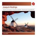 Joaquin Rodrigo: Concierto de Aranjuez; Tres piezas espanolas; Fantasía para un gentil hombre  - Sony Classical Masters/Julian Bream