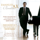 Brahms: Piano Concertos Nos. 1 and 2, 2 Rhapsodies, Op. 79, 3 Intermezzos, Op. 117 & 4 Piano Pieces, Op. 119/Emanuel Ax