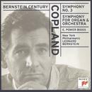 Copland: Symphonies Nos. 1 & 3/E. Power Biggs, New York Philharmonic, Leonard Bernstein