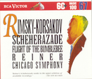 Rimsky-Korsakov: Scheherazade / Flight Of The Bumblebee/Fritz Reiner