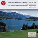 Brahms & Bruch, Violin Concertos/Pinchas Zukerman