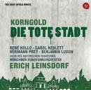 Korngold: Die tote Stadt/Erich Leinsdorf