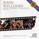 Bach, Handel & Marcello: Concertos/John Williams