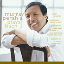 Murray Perahia Plays Bach/Murray Perahia