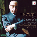 Haydn: Early London Symphonies/George Szell, The Cleveland Orchestra