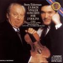 Bach & Vivaldi: Concerti for 2 Violins/Isaac Stern, Pinchas Zukerman, Richard Killmer, Layton James, Saint Paul Chamber Orchestra