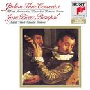 Italian Baroque Flute Concertos/Jean-Pierre Rampal, I Solisti Veneti
