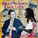 Mozart Sessions/Bobby McFerrin