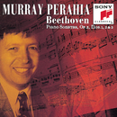 Beethoven: Piano Sonatas, Op. 2/Murray Perahia
