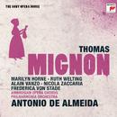 Thomas: Mignon - The Sony Opera House/Antonio De Almeida