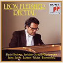 Piano Works for the Left Hand/Leon Fleisher