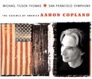 The Essence of America/Michael Tilson Thomas