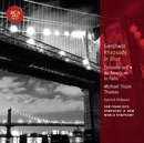 Gershwin: Rhapsody in Blue; Concerto in F; An American in Paris: Classic Library Series/Michael Tilson Thomas
