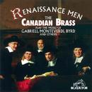 Renaissance Men/Canadian Brass