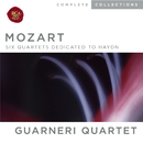 Mozart: Six Quartets Dedicated to Haydn/Guarneri Quartet