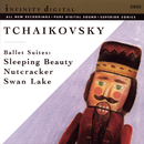 "Tchaikovsky: Excerpts from ""Swan Lake"" Suite; The Nutcracker Suite; Suite from ""Sleeping Beauty""/Alexander Titov, Orchestra ""New Philharmony"" St. Petersburg"
