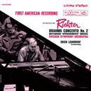 "Brahms: Piano Concerto No. 2 in B-Flat Major, Op. 83 & Beethoven: Piano Sonata No. 23 in F Minor, Op. 57 ""Appassionata"" - Sony Classical Originals/Sviatoslav Richter"