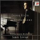 Beethoven: Piano Concertos Nos. 2 & 5/Evgeny Kissin The Philharmonia Orchestra, James Levine