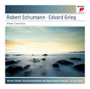 Schumann: Piano Concerto in A Minor, Op. 54 - Grieg: Piano Concerto in A Minor, Op. 16/Murray Perahia