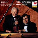 Mozart: Violin Sonatas, Vol. 3/Isaac Stern, Yefim Bronfman