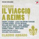 Il Viaggio A Reims/Claudio Abbado